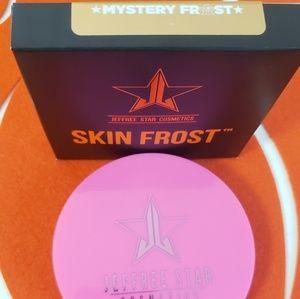 Jeffrey Star Halloween Frost
